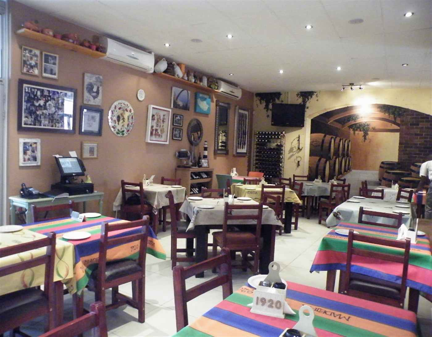 Portuguese restaurant ferndale