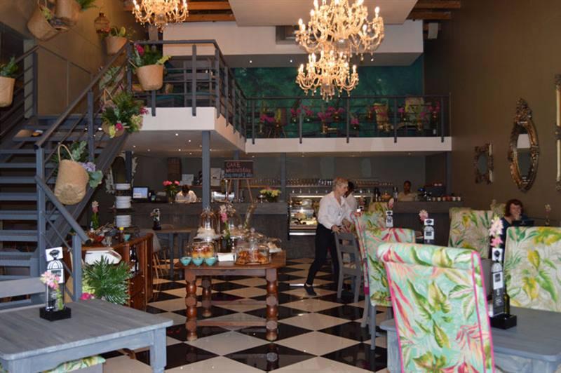 Isabella S Cake Food Shop Willowbridge