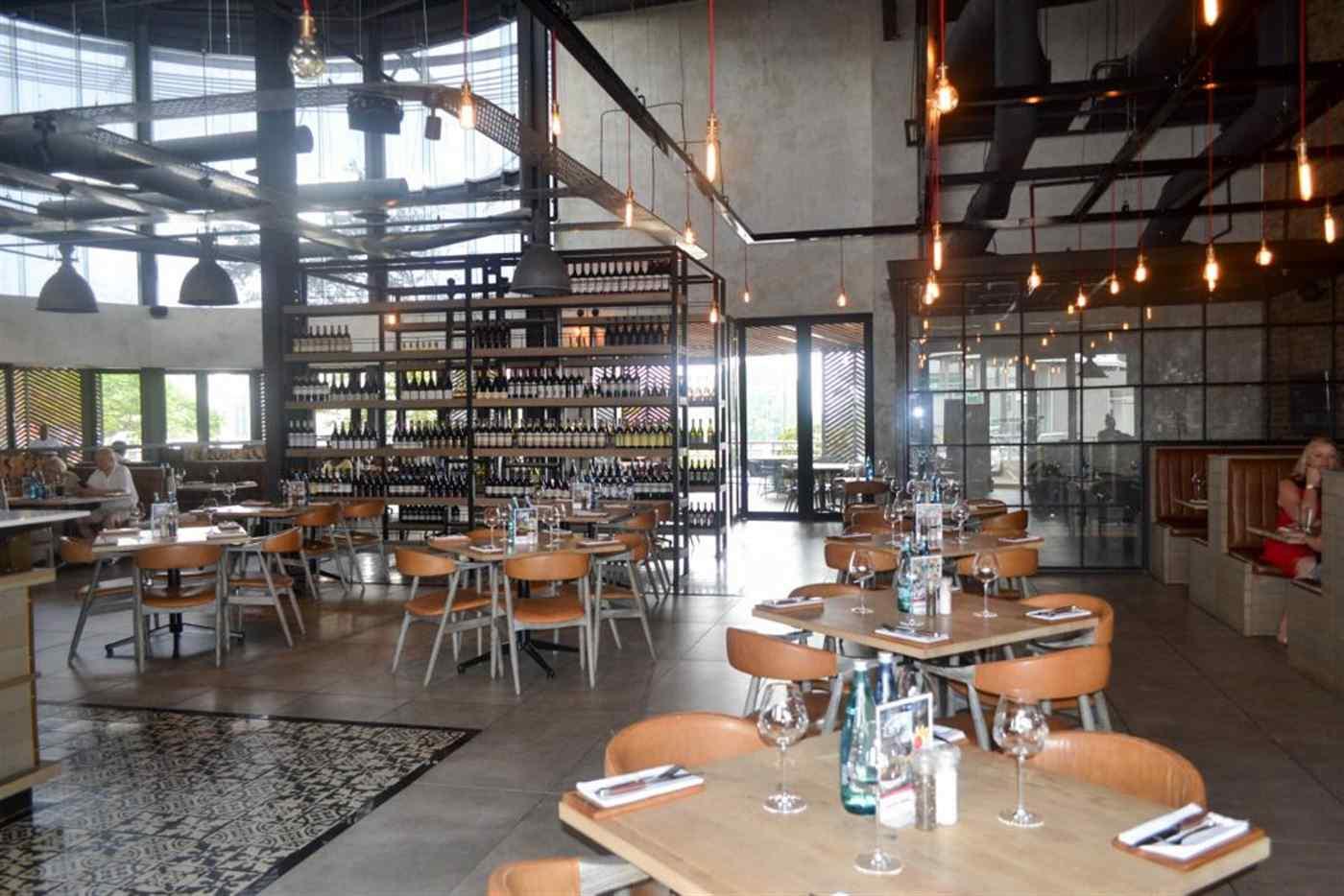 Good Restaurants In Hillcrest Durban