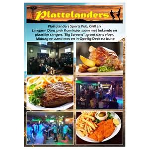Plattelanders Somerset West