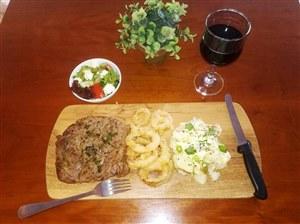 Casa Mia Gourmet