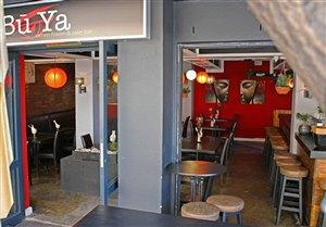 Bu Ya - Ramen & Sake Bar