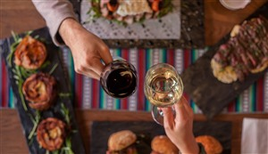 PICADAS - Restaurant / Latino Bar
