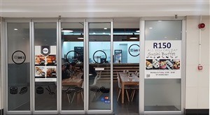 Cape Town CBD Restaurants, RiSushi Cape Town