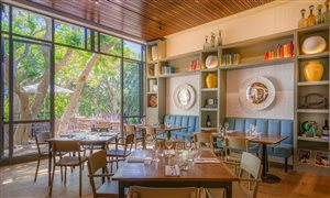 The Bistro at Klein Constantia
