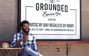 Grounded Espresso Bar & Bistro