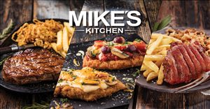 Mike's Kitchen - Salt Rock