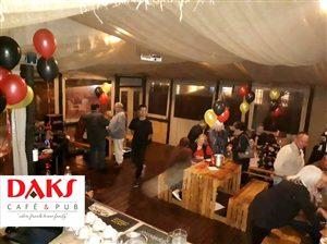 DAKS Cafe & Pub