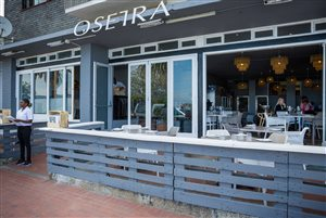 Kalk Bay Restaurants, Osetra Restaurant Kalk Bay