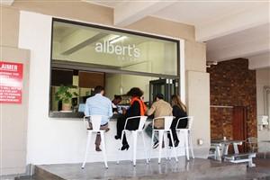 Albert's Eatery