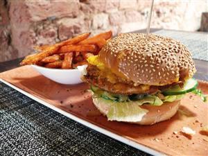 Robin Hood Burger & Grill