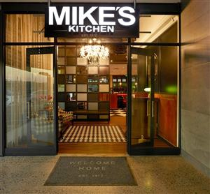 Mike's Kitchen - Park Square