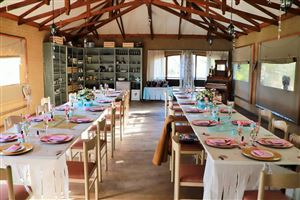 Green Olive Restaurant & Function Venue