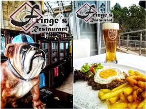Fringe's Restaurant