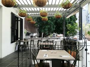 Gardens Restaurants, Unfiltered Eighteen On Kloof
