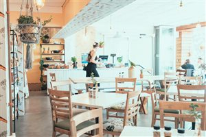Mary-Ann's Emporium & Eatery - Mouille Point