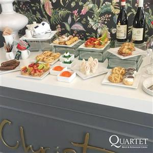 Christina�s at Quartet Hotel