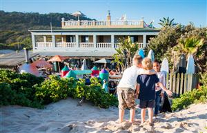 Sedgefield Restaurants, PiliPili Beach Restaurant & Bar