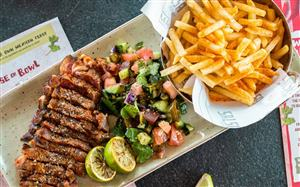 Salsa Mexican Grill - Menlyn Maine