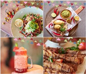 Salsa Mexican Grill - Bloemfontein