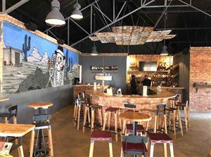 CrowBar Family Sports Bar & Grill