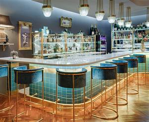 Workshop 55 Restaurant Bar, Premium Bar & Events
