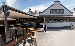 Gemelli Cucina Restaurant & Bar