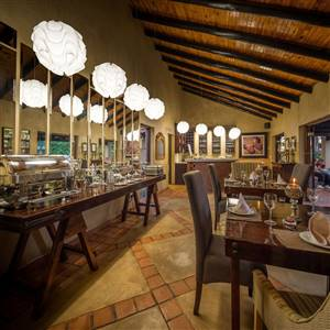 Constantia Park Restaurants, PepperTree Restaurant