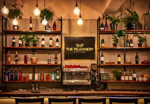 The Prawnery Bistro & Bar