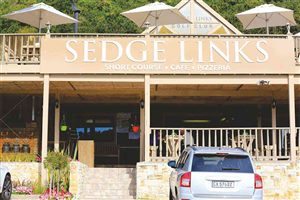Sedge Links Short Course Cafe & Pizzeria