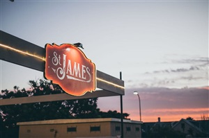 Walmer Restaurants, St James Restaurant