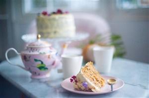 Conquer Tea Lounge & Cafe