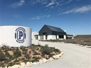 Paternoster Brewery & Restaurant