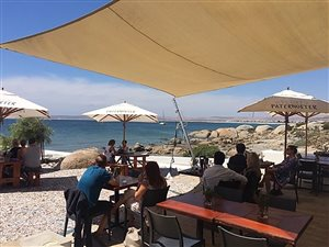 Paternoster Restaurants, The Hungry Monk