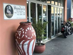 Bhandari's Indian Restaurant