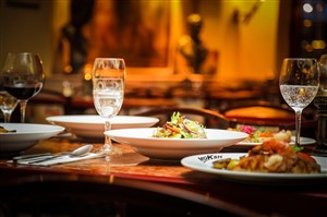 Milnerton Restaurants, Moksh Indian Restaurant - Paddocks