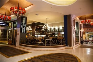 Muldersdrift Restaurants, The Hussar Grill - Silverstar Casino