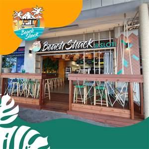 Beach Shack Umdloti
