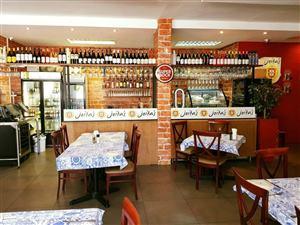 Joita's Portuguese Foods
