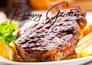 Ramsey Gardens Restaurant