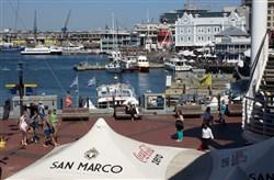 San Marco's Italian Restaurant & Bar