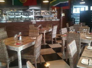 Cattle Baron Grill & Bistro - Hermanus