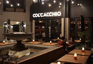 Col'Cacchio - Stellenbosch