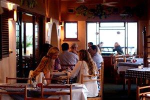 La Capannina Italian Restaurant