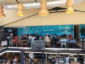 Ocean Basket - Hermanus