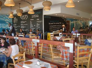 Ocean Basket - V & A Waterfront