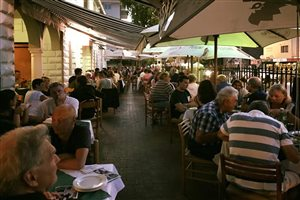 Ristorante Posticino - Sea Point
