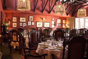Wombles Steakhouse