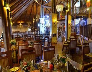 The MaKuwa-Kuwa Restaurant