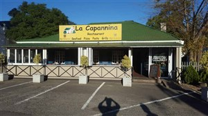 La Capannina - George